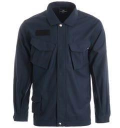 Edwin Strategy Jacket - Navy