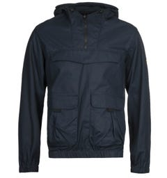 Lyle & Scott Overhead Jacket - Dark Navy