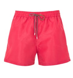 PS Paul Smith Classic Sustainable Swim Shorts - Pink