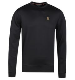 Luke 1977 Trico Sweatshirt - Black