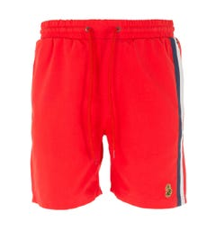 Luke 1977 Cabo San Swim Shorts - Red