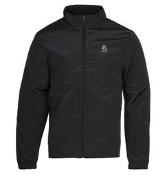 Luke 1977 Black Wild Eagle Harrington Jacket