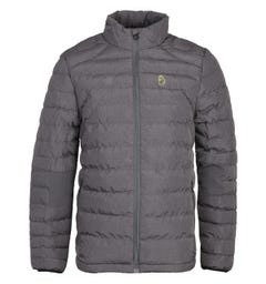 Luke 1977 Barnstormer Grey Marl Jacket
