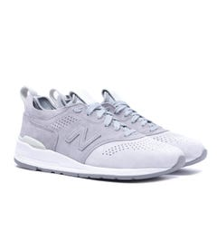 New Balance 997 Made in the USA Stone Grey Trainers
