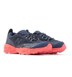 New Balance x Herschel 801 'Night Lights' Trail Shoes - Navy & Red