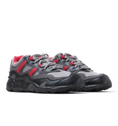 New Balance 850 Black & Red Motif Lightweight Performance Trainers
