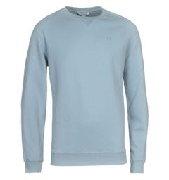 True Religion Dylan Core Sweatshirt - Blue