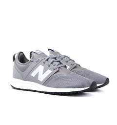 New Balance 247 Grey Trainers