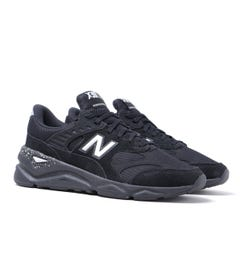 New Balance X-90 Black Trainers
