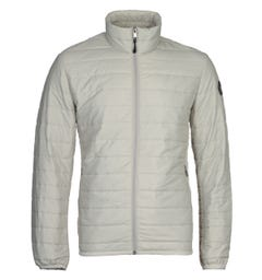 Napapijri Acalmar Dove Grey Jacket