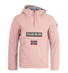 Napapijri Rainforest Winter Jacket - Pink