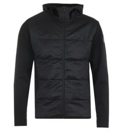 Napapjiri Ze-K304 Black Short Jacket