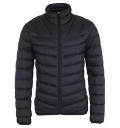 Napapijri Aerons Black Short Jacket