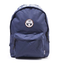 Napapijri Hack Daypack Blue Marine Backpack