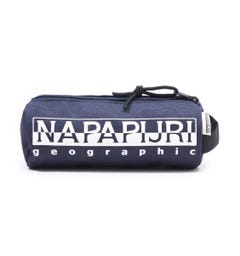 Napapijri Happy Blue Marine Carry Pencil Case