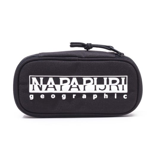 Napapijri Happy Black Pencil Case
