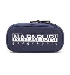 Napapijri Happy Blue Marine Pencil Case