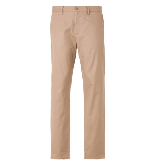 Fred Perry Classic Twill Trousers - Warm Stone