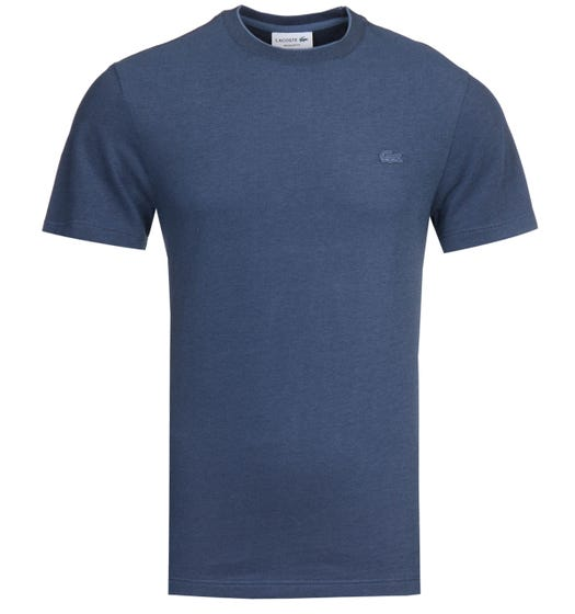 Lacoste Homme Navy T-Shirt