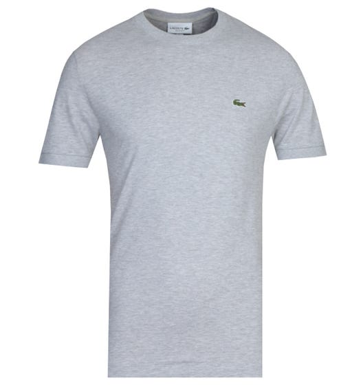 Lacoste Grey Homme T-Shirt