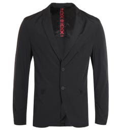 HUGO Axelo Black Blazer Jacket