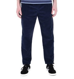 Albam Hendry Navy Cord Trousers