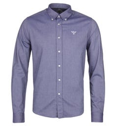 Barbour Beacon Bere Chambray Oxford Shirt