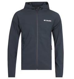 Columbia Heather Black Canyon Jacket