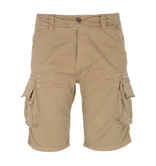 Alpha Industries Sand Crew Shorts