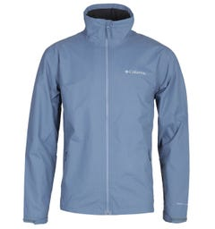 Columbia Bradley Blue Peak Jacket