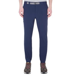Columbia Lodge Woven Navy Joggers