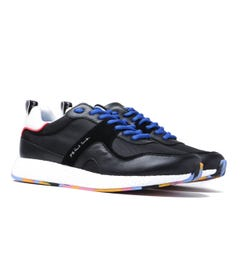 PS Paul Smith Black Jett Trainers