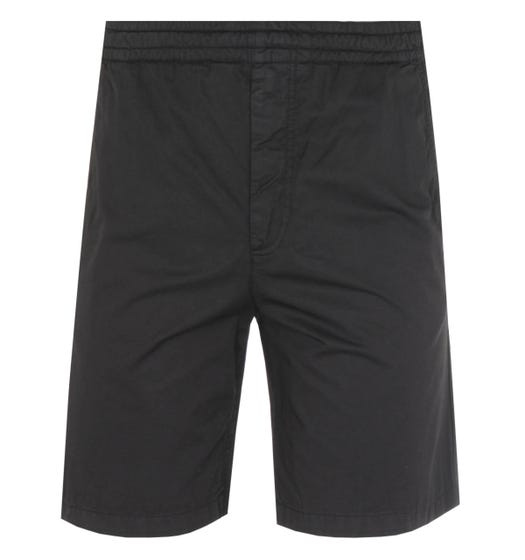 Norse Projects Evald Relaxed Fit Black Work Short