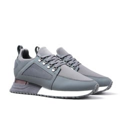 Mallet Hiker 2.0 Charcoal Grey Trainers