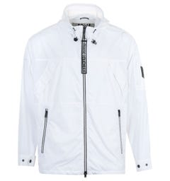 Moose Knuckles Stereos Anorak - White