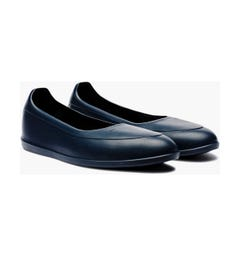 Swims Classic Navy Galoshes